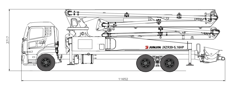 JXZR39-5.16HP